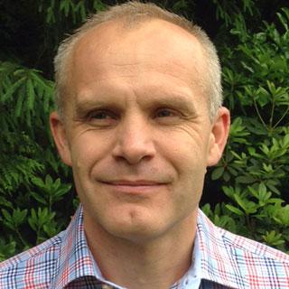 Roy Heetkamp, Algemeen Directeur en Oprichter Cater Concept